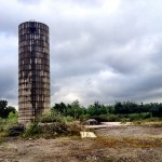 The Silo of Poetic Despair