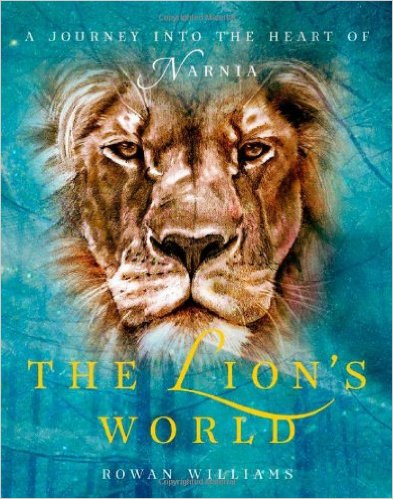 Lion's World Cover